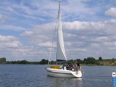 Segelausflug auf die Mritz (mueritzurlaub) Tags: segeln mritz segelkurs