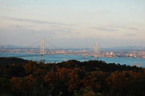 Akashi kaikyou bridge