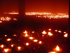 butter lamps 3