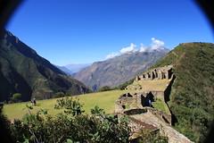 PERU2008BEGIN 427 (zoomcharlieb) Tags: peru choquequirao peruvianimages