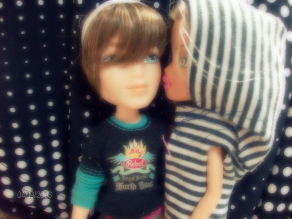 The World's Best Photos of bratz and couple - Flickr Hive Mind