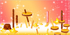 Animated Gif - Cute Gif (Magic.Pixel) Tags: color art illustration arte magic cartoon fantasy pixel kawaii gif draw animatedgif ilustrao desenho magia desenhoanimado cutethings fairyworld animado magicworld minirooms  kawaisa cutegif gifsanimados hellopixel cenasgifadas
