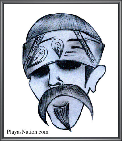 Imagenes : dibujos de cholos