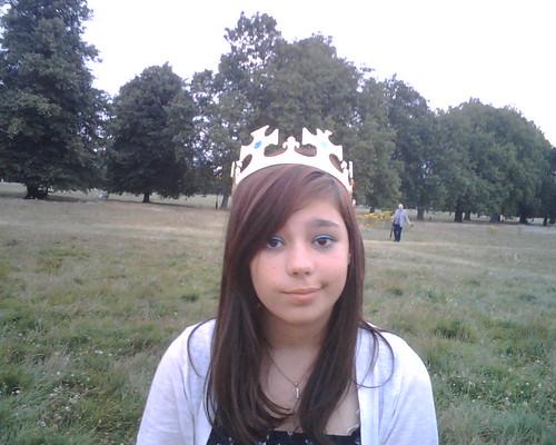 Alice queen                                               </div>          </div>        <div class=