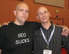 SEO Sucks Shoemoney Brent Csutoras