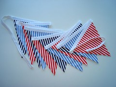 DSC09776 (lilukids) Tags: birthday party room banner decoration garland colourful etsy bunting dawanda lilukids
