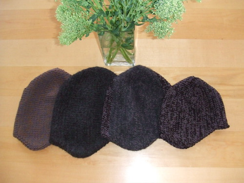 Mieko MIntz Manly Hat for Family