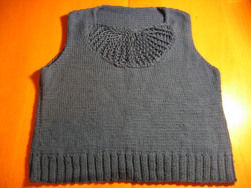 Anais, lace detail