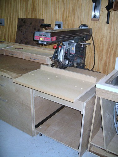 RAS Cabinet 3