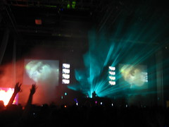 Paul Van Dyk in Medellin
