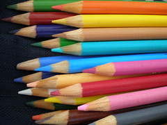 Choose (Mar*~) Tags: colors catchycolors cores couleurs things colores colori farben justclick pencilscolors