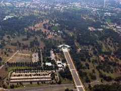 Arlington National Cemetery (Dan_DC) Tags: military aerialview aerial arlingtonnationalcemetery arlingtonva