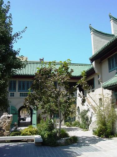 USC Pacific Asia Museum - Pasadena - Pasadena, CA - Yelp