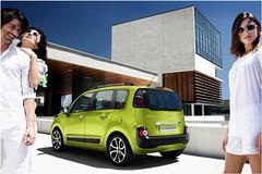 Ma_C3_picasso_&_Moi11 (C3Picasso) Tags: automobile citroen citroën voiture picasso nouveau c3 modulo bellissimo spacio easygo c3picasso