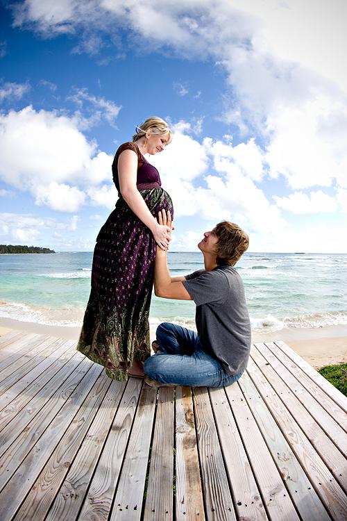 hawaii maternity photography-0003