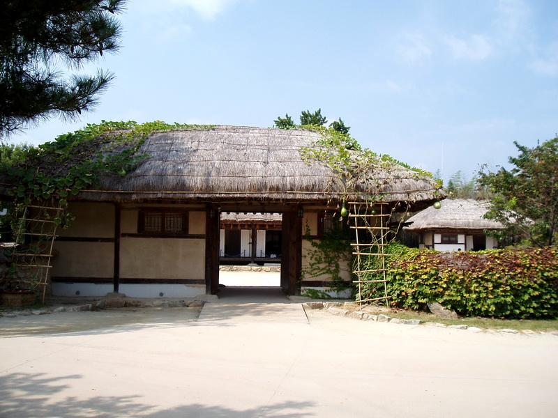 Wolmae's residence