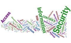 Information Security Wordle: FFIEC IT Examiner...