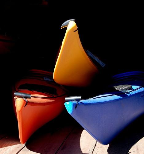 Kayaks 2