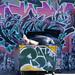 Street Art - Lili Aviles