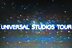Opening title