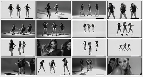 video de Beyoncé Single Ladies