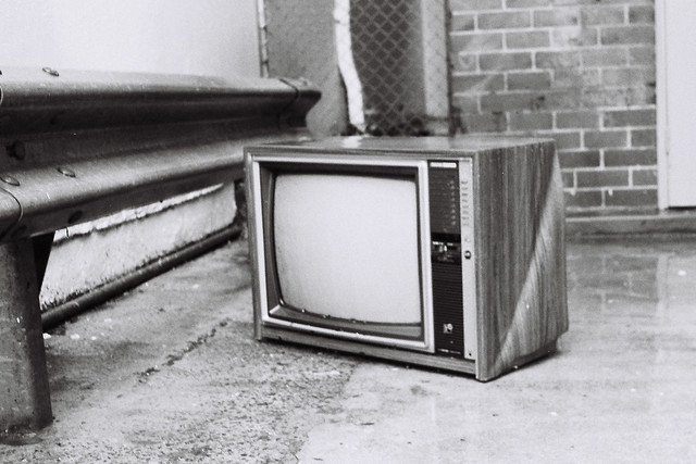 Lonely: Abandoned TV