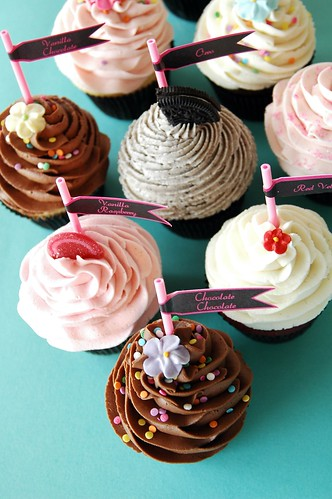 Cupcakes Nyc Delivery