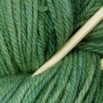Zen Yarn Garden - Evergreen BFL - 7 Day Auction