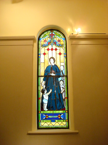 Mother Henriette Delille, fwoc