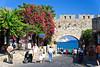 Medieval Rhodes (SunCat) Tags: travel vacation europe all greece 2008 rodos rhodes rhodos