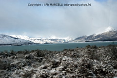 Hiver patagon (djaypea) Tags: patagonia argentina argentine glacier patagonie peritomoreno perito moreno lpwinter djaypea