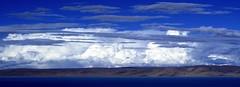 Namtso (reurinkjan) Tags: nature clouds tibet namtso changtang namtsochukmo nyenchentanglha tibetanlandscape tengrinor janreurink damshungcounty damgzung