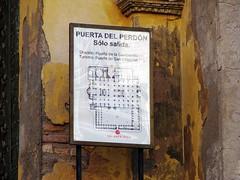 Cathedral (Graça Vargas) Tags: door españa canon sevilla spain cathedral ph227 graçavargas ©2008graçavargasallrightsreserved