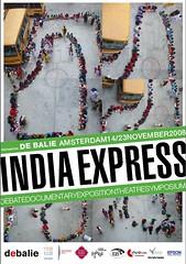 India Express Festival - 4/23 nov. 2008