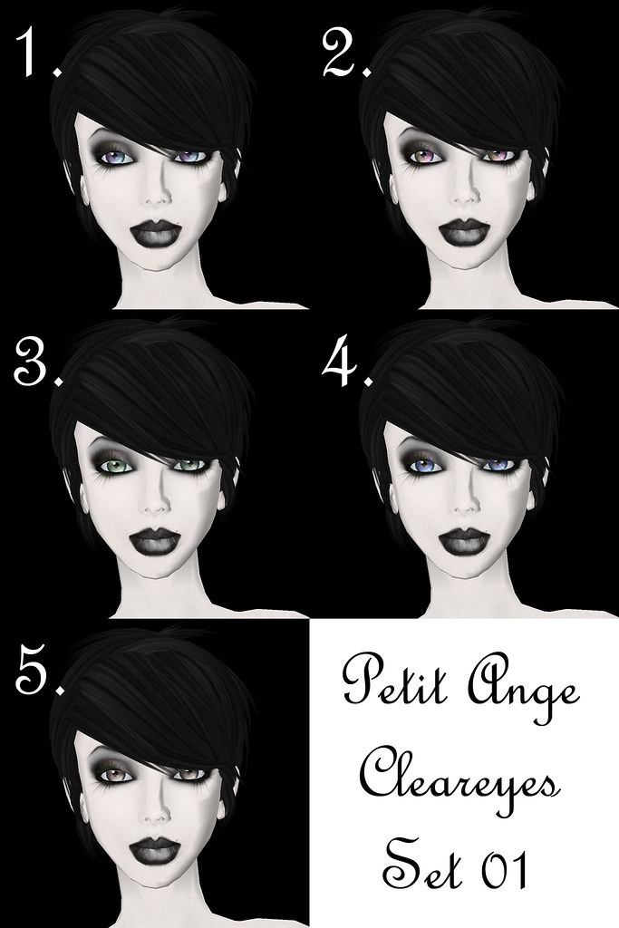 *Petit Ange* - Cleareyes [Review] 4