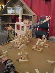 More Water battle (Hans and Carolyn) Tags: kids children wooden healthy blocks stcatharines craftshow buildingblocks madeincanada woodenblocks ukoonto hernderestate