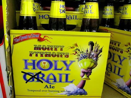 Monty Python ale