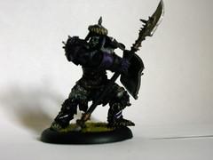 Bokur (frazer1987) Tags: warmachine mercenary