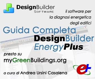 Guida DesignBuilder EnergyPlus: Una Guida Completamente Gratis Sul Software di Simulazione Energetica degli Edifici