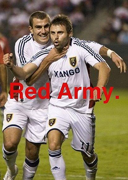 RedArmy