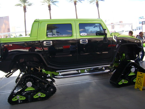 Trucks Pimped Out