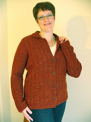 Renée'ssweater