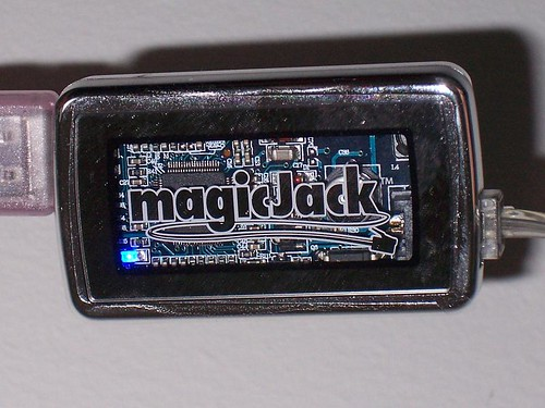 Magicjack review
