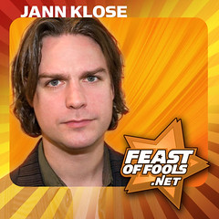 FOF #883 - Jann Klose Live - 11.19.08