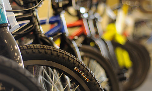 Fullerton Bikes