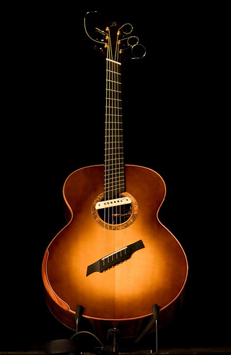 Guitarra baritono