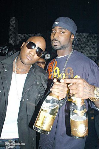 YOUNG BUCK ft YOUNG JEEZY I GOT IT