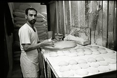 Yazd, Iran (quixotic54) Tags: leica bw film 35mm bread blackwhite baker iran middleeast rangefinder persia d76 mount summicron 400 coolscan m6 asph yazd leicam6 f20 fujineopan nikoncoolscanved summicronm mmount fujifilmneopan400 autaut leicasummicron35mmf20asph