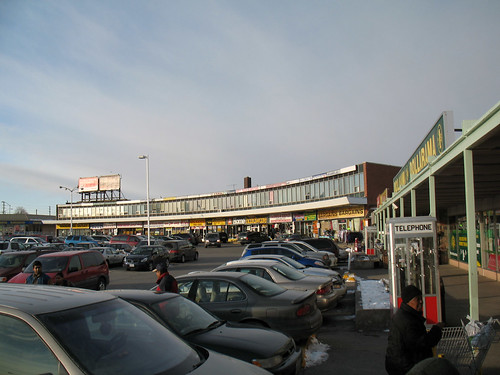 Ring Road Plaza