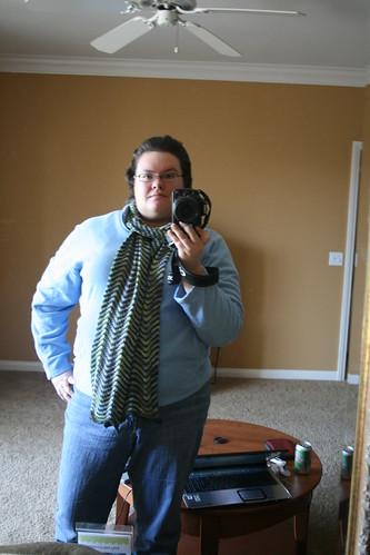 Knitting FO's 023
